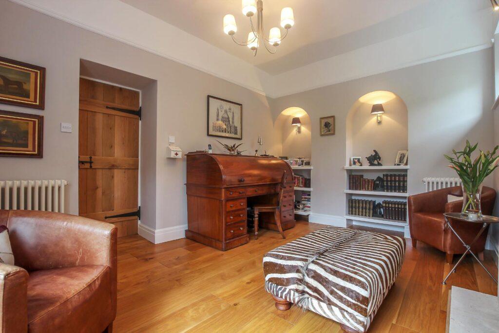 Home Design Study