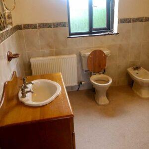 Lakeland Bathroom