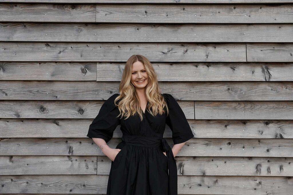 Charlotte Findlater Biophilic Designer