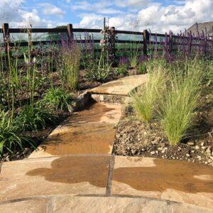 Gazebo Landscape Design