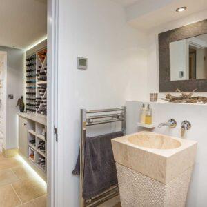 Mill Restoration Bathroom