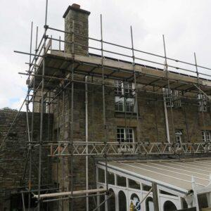 Mill Restoration
