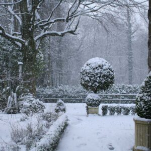 Windermere Cumbria House Garden