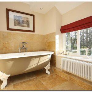 Windermere Cumbria House Bathroom