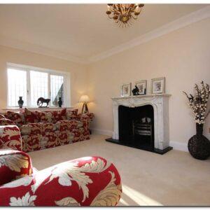 Windermere Cumbria House Lounge