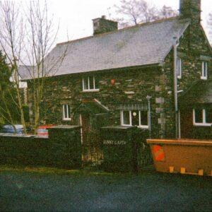 Windermere Cumbria House