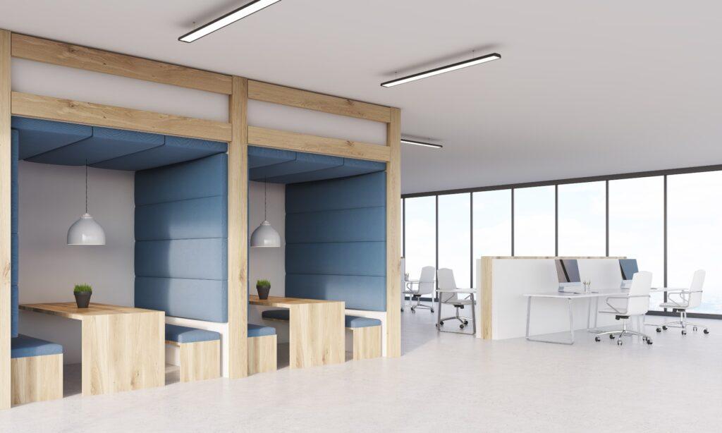 Employee wellbeing design